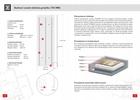 Uchwyt montażowy 3thermo kołki z tworzywa PCV (7)